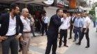 MHP'de Kurultay Kavgası: Kemerle Birbirlerine Saldırdılar