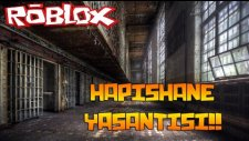 Roblox Hapis Yasam