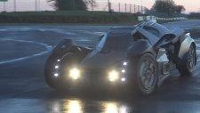 Yeni Galag Batmobile - Gumball 3000 2016
