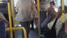 Ankara Ego Otobüs Kavgası