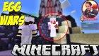 Bu Nasıl Soooooon ! | Minecraft Türkçe Egg Wars | Bölüm 35 | Oyun Portal