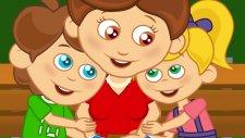 Canım Annem | Sevimli Dostlar İle Anneler Günü Şarkısı | Adisebaba Tv Bebek Şarkıları