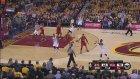 Cleveland Cavaliers Ekibinden Toplamda 25 Üçlük! -Sporx
