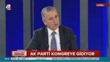 Davutoğlu Gittiğinde Türkiye Şaha Kalkacak