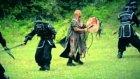 Ertuğrul ve Alplerin Aksiyonu Şaman'ın Ölümü - Diriliş Ertuğrul 57.Bölüm (4 Mayıs Çarşamba)