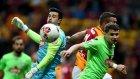 Galatasaray 0-0 Çaykur Rizespor - Maç Özeti izle (4 Mayıs Çarşamba 2016)
