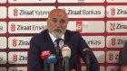 Hikmet Karaman, Galatasaray maçını değerlendirdi