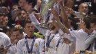 Real Madrid 4-1 Atletico Madrid - Şampiyonlar Ligi finali 2014 (Nostalji)