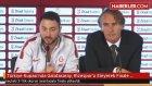Ziraat  Türkiye Kupası'nda Galatasaray, Rizespor'u Eleyerek Finale Yükseldi