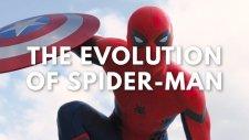 1967'den Günümüze Spiderman'in Evrimi