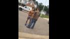 35 Yaşındaki Adamı Kavgada Yere Seren Genç