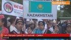 Çankırı - Türk Dünyası İşaret Dili Festivali