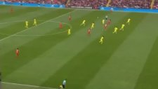 Daniel Sturridge'nin Villarreal'e Attığı Gol