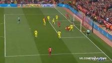 Liverpool - Villarreal 3-0 Maç Özeti