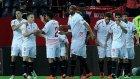 Sevilla 3-1 Shakhtar Donetsk - Maç Özeti izle (5 mayıs Perşembe 2016)