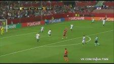 Sevilla - Shakhtar Donetsk 3-1 Maç Özeti