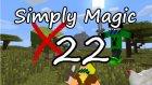 Simply Magic   Bölüm 22   Yeşil Koyunu Kim Öldürdü ?