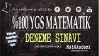 0 YGS Matematik Denemesi