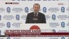 Cumhurbaşkanı Erdoğan'dan Davutoğlu Açıklaması