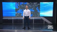 Hava Durumu (07 Mayıs 2016) - Cnn Türk