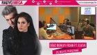 Radyo Mega 05 Mayıs 2016 Oğuz Berkay Fidan & Elieve Yayını!