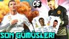 Ronaldo Bizi Sampiyon Yap | Fifa 16 Ultimate Team Türkçe | 6.bölüm | Ps4