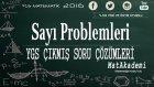 Sayı Problemleri YGS Çıkmış Soru Çözümü