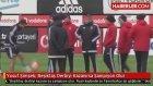 Şimşek: Beşiktaş Derbiyi Kazanırsa Şampiyon Olur