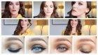 Wet N Wıld Comfort Zone Palet İle Göz Makyajı Serisi #1 | 1 Palet 5 Makyaj