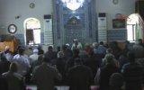 Yağmur Duasında Yağmur Sürprizi  Antalya