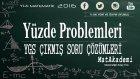 Yüzde Problemleri YGS Çıkmış Sorular Çözümü