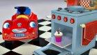 Zeem Zoom - Eğitici Çizgi Film - Muffin Sever Misin? - Mutlu Cocuk