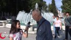 Ahsen Tv'nin Yeni Küçük Muhabiri  - Ahsen Tv