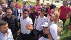 Ak parti İstanbul mitinginde Cihada gidilecek gençler