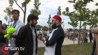 Akp'li Genç Hdp'nin Mitingine Giderse  -  Ahsen Tv