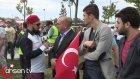 AKP'ye 'makarnacı' diyenlere Kapak