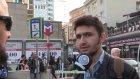 Başörtüsü Kabul Etmeyen Genci Başörtüsü Ayetini Okuyarak İkna Etti - Ahsen Tv