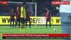 Borussia Dortmund Forması Giyen İlkay Gündoğan Euro 2016'da Oynayamayacak