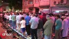 Cemaatın Gönlünü Kazanan İmam Cemaatı Sokaklara Taşırdı  - Ahsen Tv