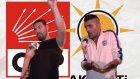 CHP'li ile Ak Partili ATEİST Gencin Kapışması