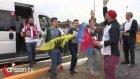 Çılgın Muhabir Dombra İle Halkı Coşturuyor - Ahsen Tv