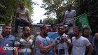 Çinlilere Korkutan Tekbir Sesleri  - Ahsen Tv