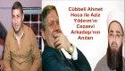 Cübbeli Ahmet Hoca İle Aziz Yıldırım'ın Cezaevi Arkadaşı'nın Anıları  - Ahsen Tv