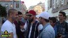 Dağıtmayı Seven Gençlerle Sokak Sohbeti
