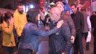 Devrimci Kız ile Emekli Öğretmenin Tartışması - Ahsen Tv