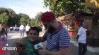 Engelli Çocuğun Büyüklerine Ders Niteliğindeki Konuşması  - Ahsen Tv