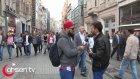 """Ermeni Genç: """"biz Osmanlı Torunuyuz. Bu Ülke Ne Çektiyse Chp Zihniyetinden Çekti""""  - Ahsen Tv"""