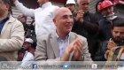 Gaza Gelen CHP Vekil İktidar Olacağız Çıglıkları Attı - Ahsen Tv