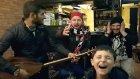 Gülme Krizine Sokan Ahsen Tv Kamera Arkası Görüntüleri  - Ahsen Tv