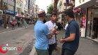 HDP'li ile ÜLKÜCÜ Gencin Tartışması - Ahsen Tv